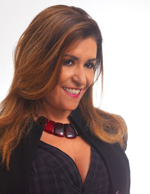 Denise Areal, Diretora de Marketing da Duloren